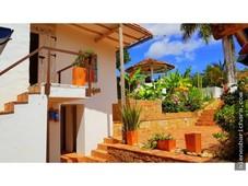 exclusiva casa de campo en venta barichara, colombia - 71883585 luxuryestate.com