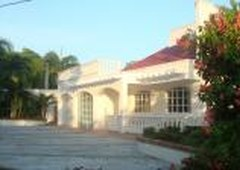 casa en venta en casa club campestre los campanos, cartagena, bolívar - 800.000.000 - cav23401 - bienesonline