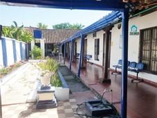 en venta hermosa casa en mompox, sector centro colonial