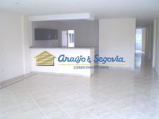 apartamento en venta en cartagena - chipre