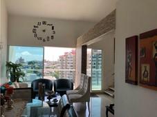 2104-espectacular penthouse duplex tabor