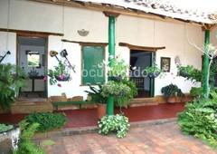 venta de casa en barichara - barichara - 370-m2563840
