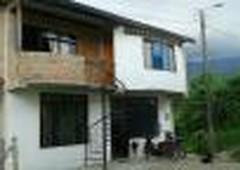 casa en venta en la esmeralda, mocoa, putumayo - 110.000 - cav127239 - bienesonline