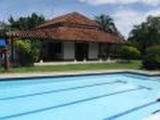 casa en venta en valle de los lanceros, melgar, tolima - 850.000.000 - cav164178 - bienesonline