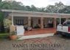 casa en venta en villavicencio, villavicencio, meta - 850.000.000 - cav146036 - bienesonline