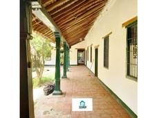 en venta o arriendo casa colonial mompox bolivar, excelente ubicación