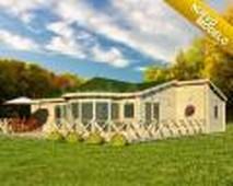 casa en venta en leticia, amazonas - cav62604 - bienesonline
